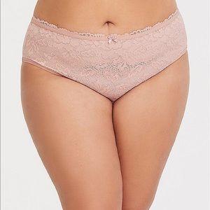 torrid Intimates & Sleepwear - Nwt 2 Pairs Torrid size 3 Hipster Panties